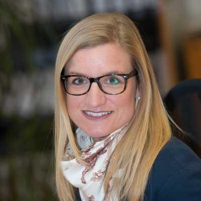 Nicole Dernbach
